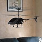 helicox en vol